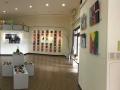 第一展覽館 — 設計美學