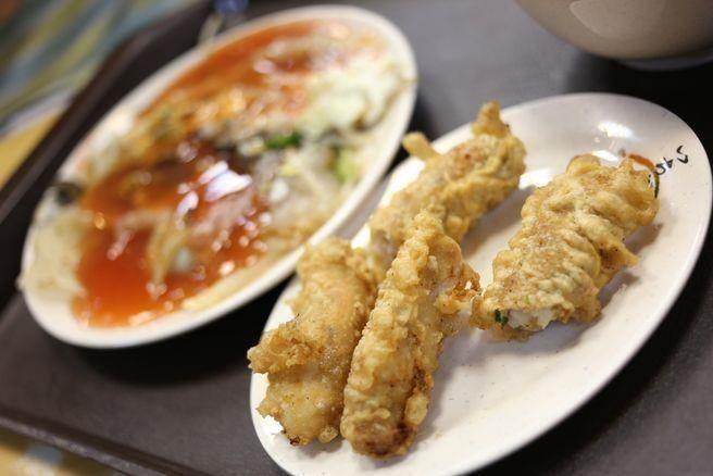 台南可謂「美食之都」